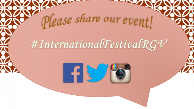 #InternationalFestivalRGV